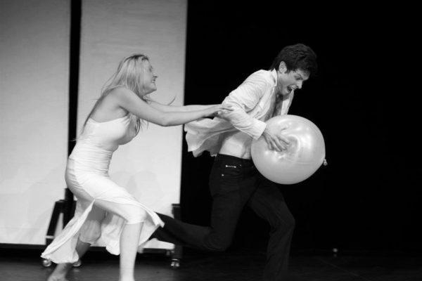 Nagrada publike // Kišinjev: Ne viči na mene / Chisinau: Don't Yell at Me